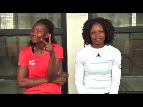 GAA Circuit Sekondi: Ghana Athletics Association first circuit of 2018
