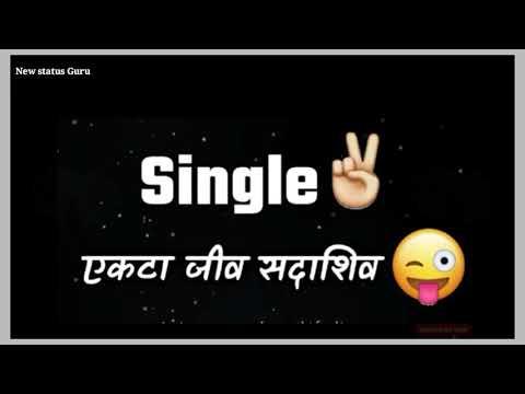 Whatsapp Marathi Attitude Status video