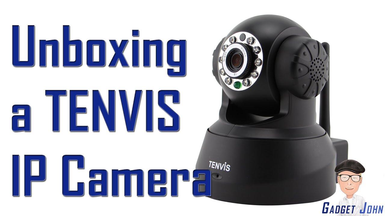 tenvis ip camera tool download