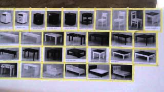 Etvaal Furniture Manufacturers Thumbnail