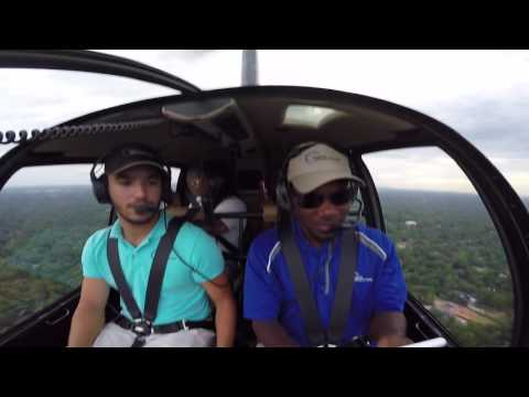 Buckhead and King and Queen Tour with Atlanta Helicopters
