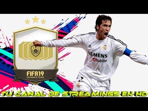 FIFA 19 | ROAD TO 2A DIVISION + SOBRES +81 | EN DIRECTO | LIVE thumbnail