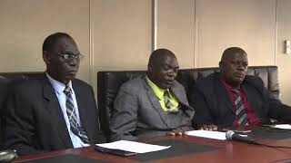 War vets rally behind the youths against corrupt ZANUPF Officials
