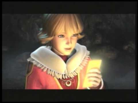Baten Kaitos - Trailer E3 2004