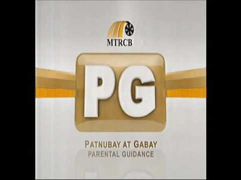 movie advisory parental guidance with effects