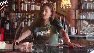 """Dishing with Louisville Originals - Ep 19 Come Back Inn """"History of the Come Back Inn"""""""