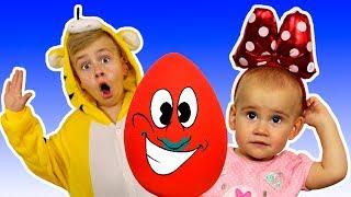 Humpty Dumpty Song   동요와 아이 노래   어린이 교육