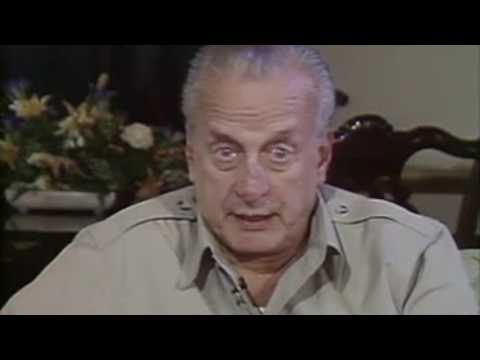 George C.  Scott: Patton, Drinking, telling the Academy Awards to lose his number!