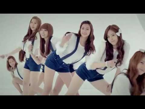A-Pink MY MY MV