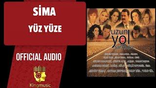Sima - Yüz Yüze - ( Official Audio )