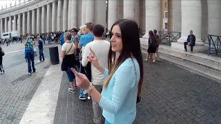 Hotel di Lusso e coda infinita... | Vlog 25 Aprile 2015