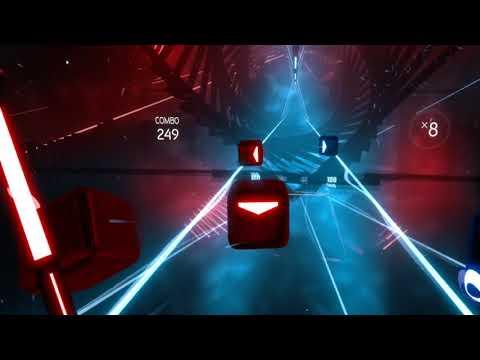 Beat Saber BYE BYE BYE by Nsync 100% Combo (Super)