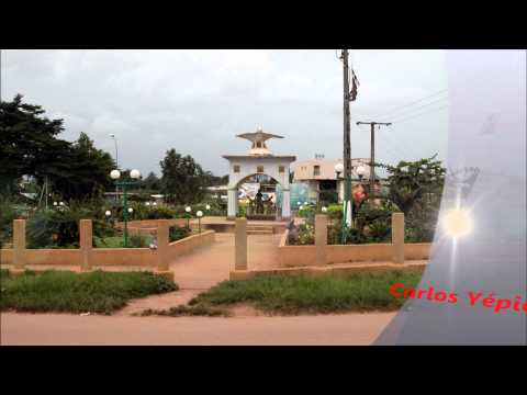 Agboville... Special Attalaku en Attié 8e Partie Senateur Dj Hommage JC Makanaky