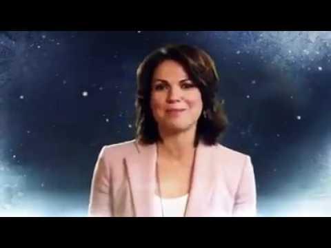 ABC actors & actresses wish you Happy HOLIDAYS  @LanaParrilla @OnceABC