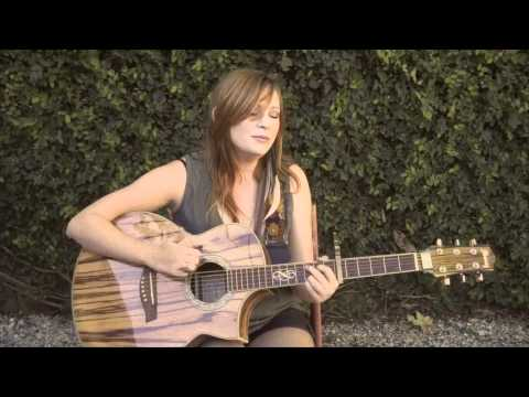 "Ryan Adams ""Two"" - cover by Amanda Clark"