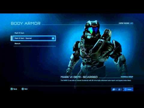 Halo 5: Guardians Arena Multiplayer Beta - Spartan HUB ...