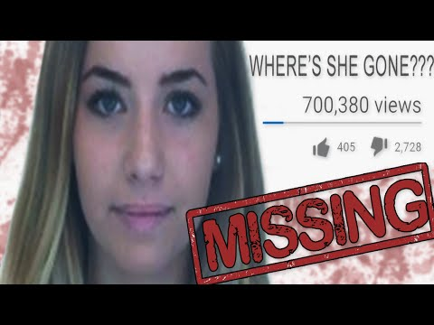 Thumbnail: 5 YouTube Videos Linked To DISAPPEARANCES!