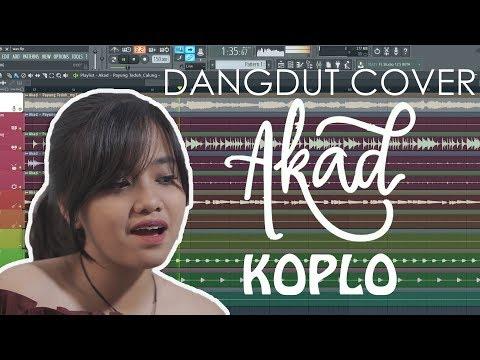 Payung Teduh - Akad (Dangdut Cover) REMAKE