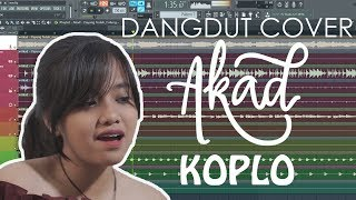 Download Lagu Payung Teduh - Akad (Dangdut Cover) REMAKE Mp3