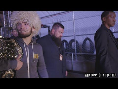 Anatomy of UFC 229: Khabib vs Conor McGregor - Finale (Teaser)