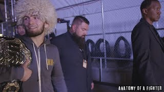 Anatomy of UFC 229: Khabib vs Conor McGregor - Finale (Teaser)