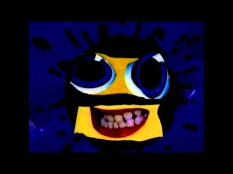 Klasky Csupo Logo 2002 Klasky Csupo Robot Logo