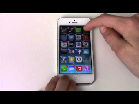 How to Organise Your Apps on iPhone, iPad and iPod Touch