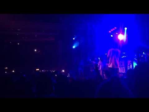 Lil Uzi - All My Chains (live)