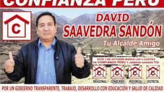LA CASITA - CONFIANZA PERU - IHUARI 2,011 - 2,014