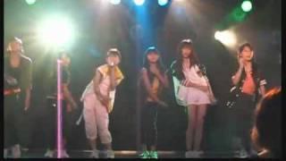 夏☆スタ!'08 ~STARDUST section three 3-B Jr. LIVE Vo.: 川上桃子,...