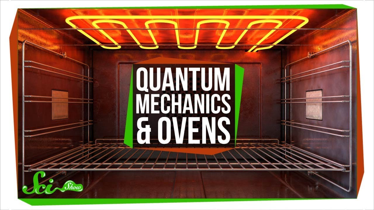 How Quantum Mechanics Saved Physics From Ovens