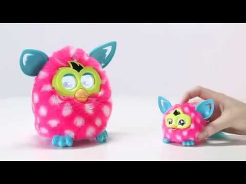 Buy hasbro furby connect friend, pink: plush interactive toys amazon. Com ✓ free delivery possible on eligible purchases.
