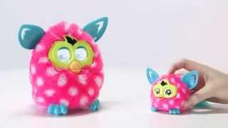 игрушка Малыш Ферблинг детеныш Ферби Furby Furbling Сreature купить