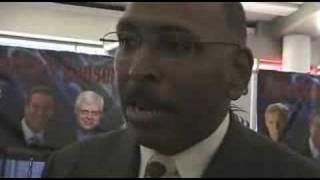 NewsBusters Interviews Michael Steele