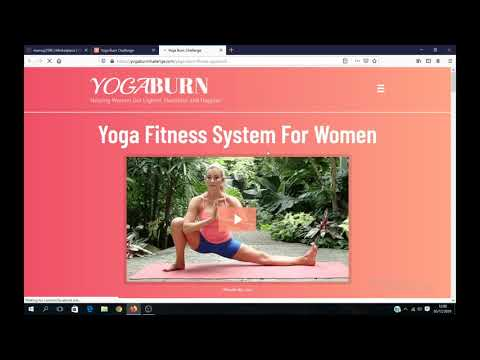 yoga-burn-body-total-challenge-2020-best-weight-loss-program-for-womans