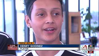 KCK youth soccer team heading to Nationals