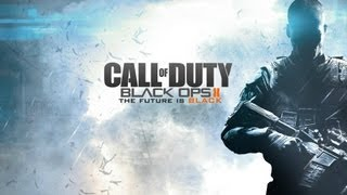 Call Of Duty: Black Ops 2 Gameplay (PC HD)