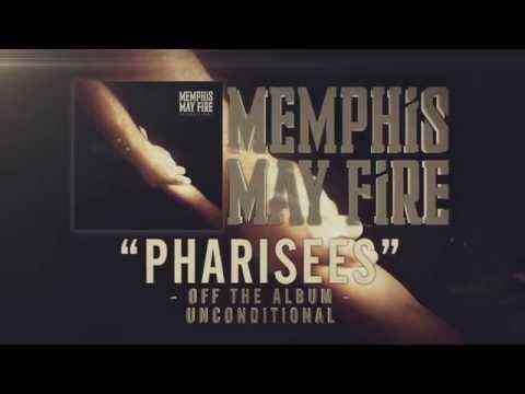 Memphis May Fire - Pharisees