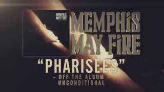 Watch Memphis May Fire Pharisees video