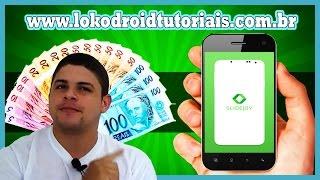 Como ganhar dinheiro apenas desbloqueando a tela do smartphone