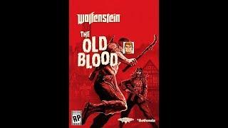When id Tech 5 meets Wolfenstein 3D Engine (Wolfenstein The Old Blood Easter Egg)