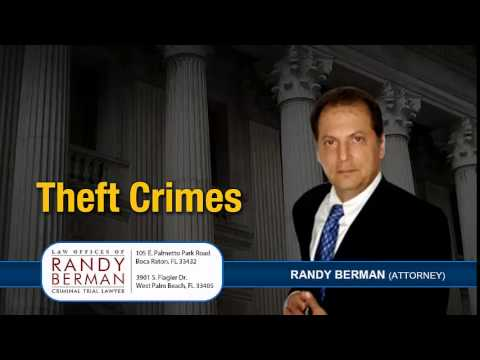 Are Diversion Programs Available For First Time Theft Offenders In Boca Raton, FL? | (561) 537-3877