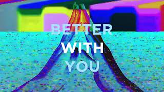 3LAU & Justin Caruso feat. Iselin - Better With You