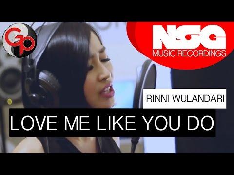 Ellie Goulding - Love Me Like You Do (Rinni Wulandari Cover)