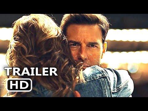 TOP GUN 2 Trailer (2020) Tom Cruise New Movie