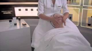 видео Chanel уход за кожей лица