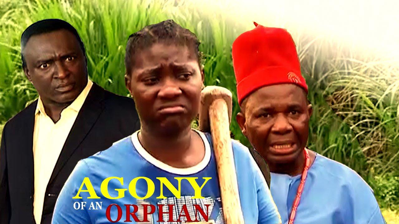 Download Agony Of An Orphan Season 1 - Latest Nigerian Nollywood Movie