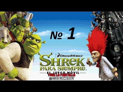 Shrek the Third Шрэк Третий дата выхода, отзывы