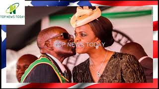 Grace Mugabe returns to Zimbabwe after alleged assault
