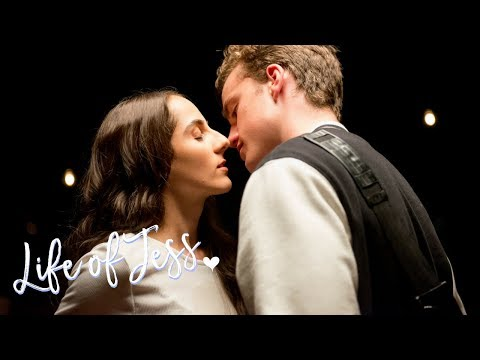 First Kiss | Life of Jess | Episode 5
